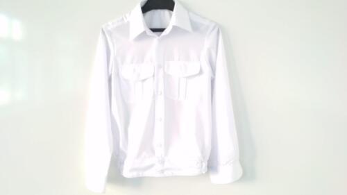 Рубашка парадная (белая)