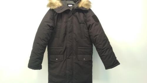 Куртка зимняяЧерный цвет